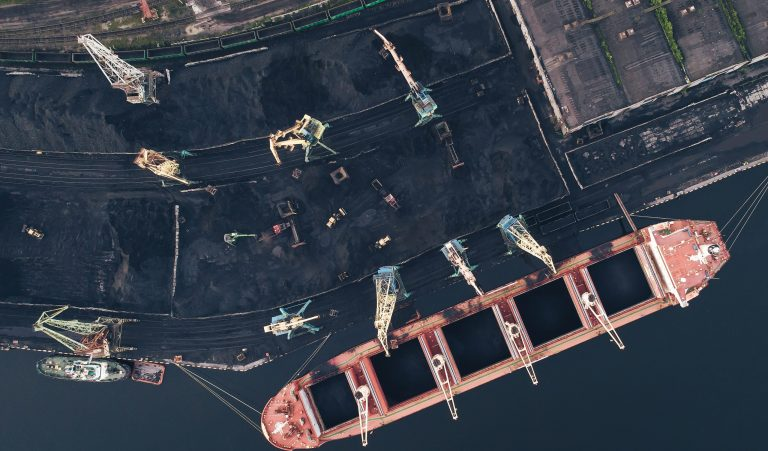 Feasibility for Port Expansion