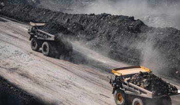 Coal Haul truck
