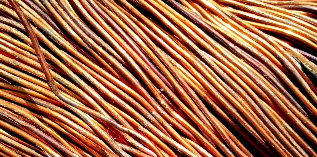 Copper Demand Study